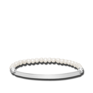 Thomas Sabo Armband Love Bridge LBA0001-082-14-L17.5