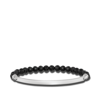 Thomas Sabo Armband Love Bridge LBA0001-840-11-L17.5