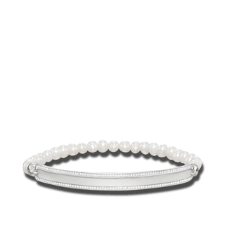 Thomas Sabo Armband Love Bridge LBA0007-167-14-L17.5