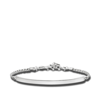 Thomas Sabo Armband Love Bridge LBA0008-637-12-L21V