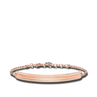 Thomas Sabo Armband Love Bridge LBA0009-416-14-L21V