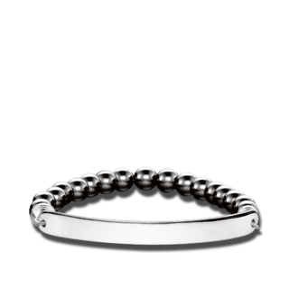 Thomas Sabo Armband Love Bridge LBA0014-064-5-L18.5