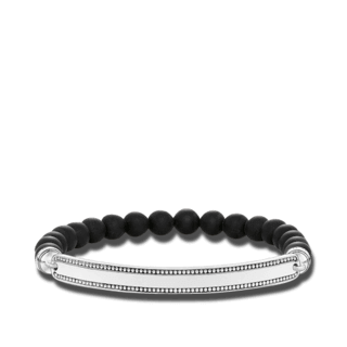Thomas Sabo Armband Love Bridge LBA0016-704-11-L18.5