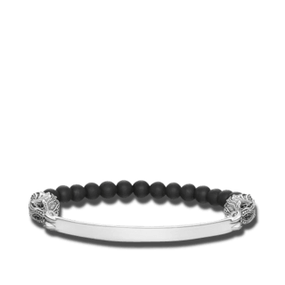 Thomas Sabo Armband Love Bridge LBA0017-812-11-L17.5