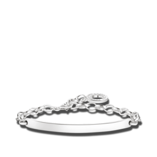 Thomas Sabo Armband Love Bridge X0211-001-12-L18V