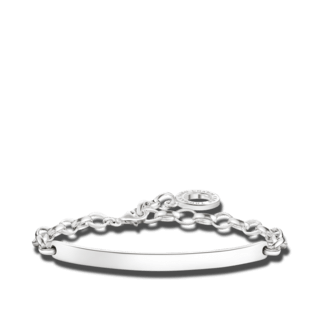 Thomas Sabo Armband Love Bridge X0211-001-12-L19-5V
