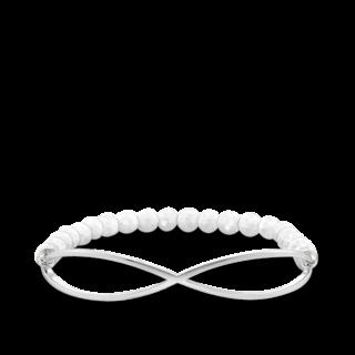 Thomas Sabo Armband Infinity of Love LBA0004-130-14-L17.5