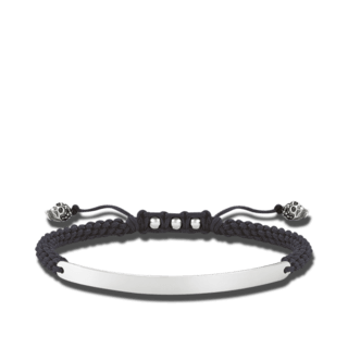Thomas Sabo Armband Totenkopf LBA0069-889-11-L21V