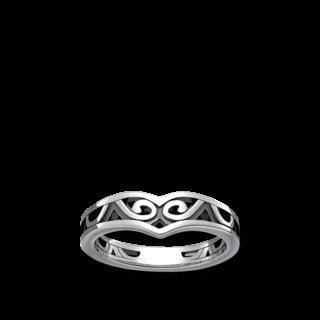 Thomas Sabo Ring Rebel at Heart TR2131-637-21-54