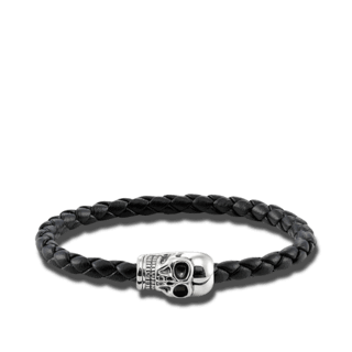 Thomas Sabo Armband Totenkopf UB0010-823-11-L19