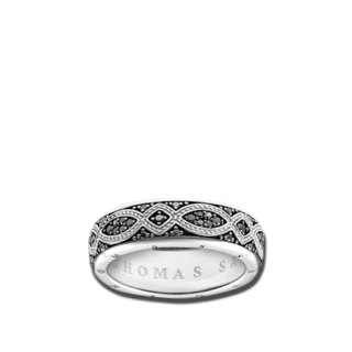 Thomas Sabo Ring Wellen TR2087-643-11