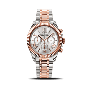 Thomas Sabo Damenuhr Divine Chrono WA0221-272-201-38MM