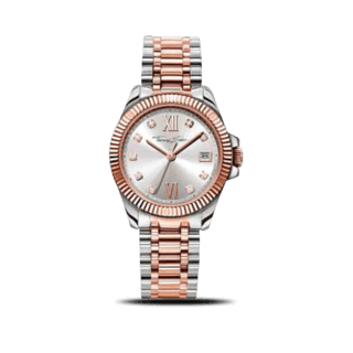 Thomas Sabo Damenuhr Divine WA0219-272-201-33MM