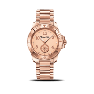 Thomas Sabo Damenuhr Glam Chic WA0206-265-208-40MM