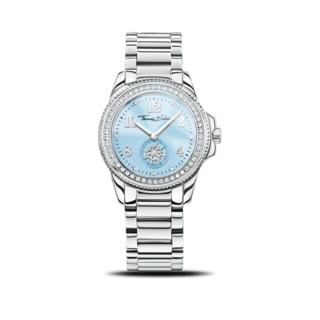 Thomas Sabo Damenuhr Glam Chic WA0254-201-209-33MM