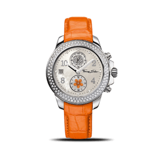 Thomas Sabo Damenuhr It Girl Chrono WA0100-231-202-38