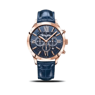 Thomas Sabo Herrenuhr Rebel Urban WA0211-270-209-43MM