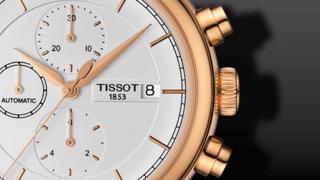 Tissot Carson Automatic Chronograph Gent