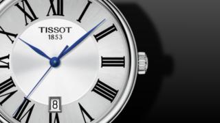 Tissot Carson Premium 40mm