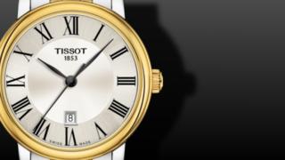 Tissot Carson Premium Lady 30mm