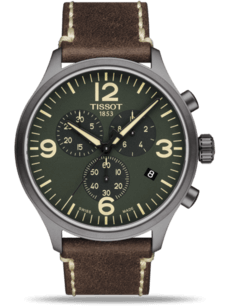 Tissot Chrono XL Quartz