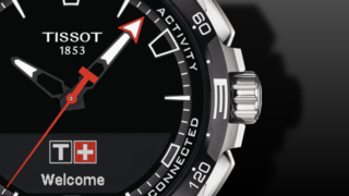 Tissot Connect Solar 47mm