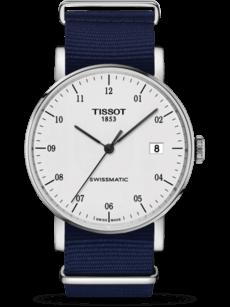 Tissot Everytime Swissmatic Gent