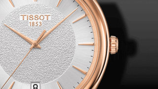 Tissot Fascination Gent Quartz
