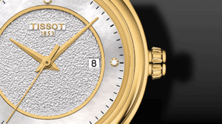 Tissot Fascination Lady Quartz