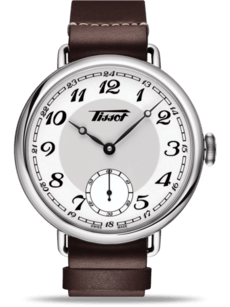 Tissot Heritage 1936