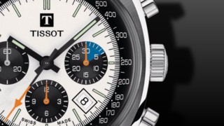 Tissot Heritage 1973 Automatic Chrono 43mm