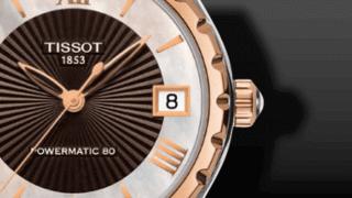 Tissot Lady 80 Automatic