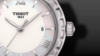 Tissot Lady Quartz Small