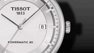Tissot Luxury Automatic Gent