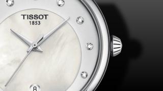 Tissot Odaci-T Quarz 33,17mm