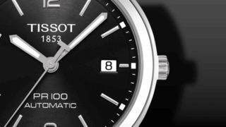 Tissot PR 100 Automatic Gent