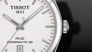 Tissot PR 100 Powermatic Gent
