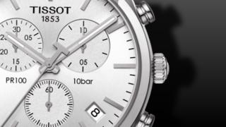 Tissot PR 100 Quartz Gent Special Editions