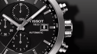 Tissot PRC 200 Automatic Chronograph Gent