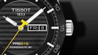 Tissot PRS 516 Powermatic Gent