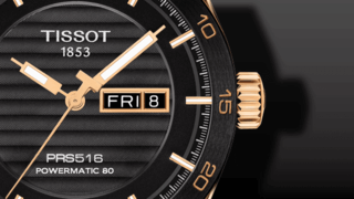 Tissot PRS 516 Powermatic Gent