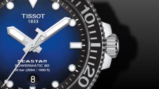 Tissot Seastar 1000 Powermatic