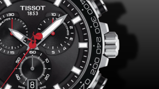Tissot Supersport Chrono 45,5mm