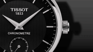 Tissot T-Complication Chronometer