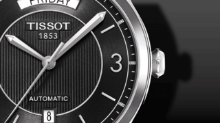 Tissot T-One Automatic Gent