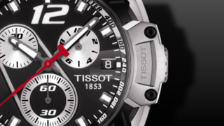 Tissot T-Race Chronograph Gent