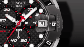 Tissot T-Race MotoGP 2015 Quartz Chronograph