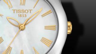 Tissot T-Wave Quarz 26x28,2mm