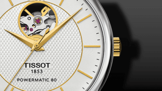 Tissot Tradition Gent Powermatic