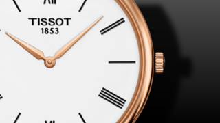 Tissot Tradition Gent Slim